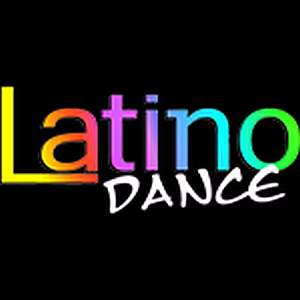 Tanečná škola Latino Dance - logo